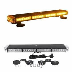 27 LED Emergency Lights for Tow Truck Strobe Light Bar Roof Top Beacon Flash